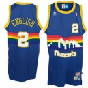 Alex English Denver Nuggets Soul Swingman Throwback Günstig Basketball Trikots