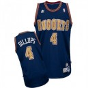Denver Nuggets Chauncey Billups Soul Swingman Road Günstig Basketball Trikots