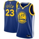 Nike Draymond Green Golden State Warriors Blue Swinger Trikots-Icon Edition