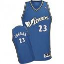Michael Jordan Washington Wizards &23 Revolution 30 Swingman Slate Blau Günstig Basketball Trikots