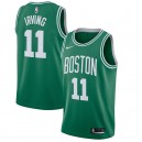 Kyrie Irving Boston Celtics Nike swingman Trikots-Kelly Green-Icon Edition