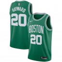 Gordon Hayward Boston Celtics Nike swingman Trikots-Icon Edition – Green