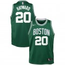 Gordon Hayward Boston Celtics Nike Youth swingman Trikots Green-Icon Edition