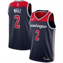 John Wall Washington Wizards Nike swingman Trikot-Navy