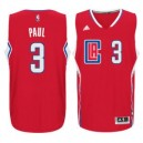 Chris Paul LA Clippers adidas Swingman climacool Trikot - Rot