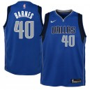 Harrison Barnes Dallas Mavericks Nike Youth swingman Trikot-Royal
